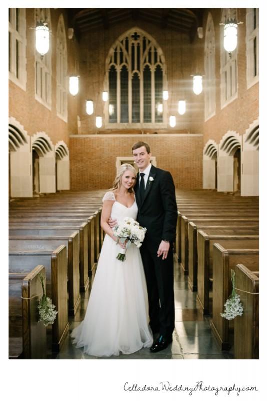 bride-and-groom-portrait1-533x800 Laura and Kevin Nashville Wedding at Scarritt Bennett