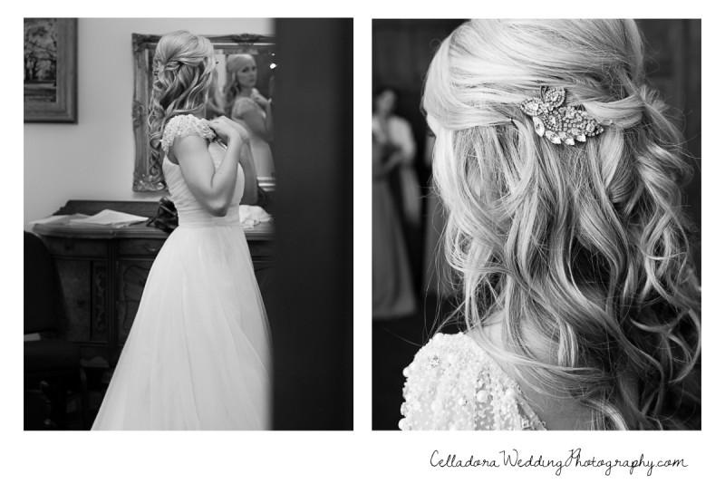 bride-getting-ready-800x534 Laura and Kevin Nashville Wedding at Scarritt Bennett