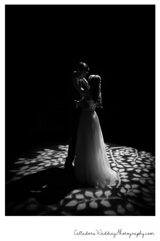 wedding-dance-lighting-533x800 Laura and Kevin Nashville Wedding at Scarritt Bennett