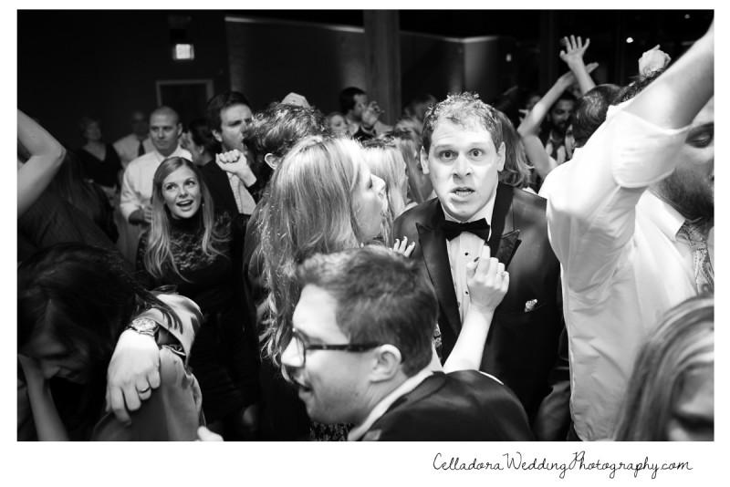 wedding-dancing-800x534 Laura and Kevin Nashville Wedding at Scarritt Bennett