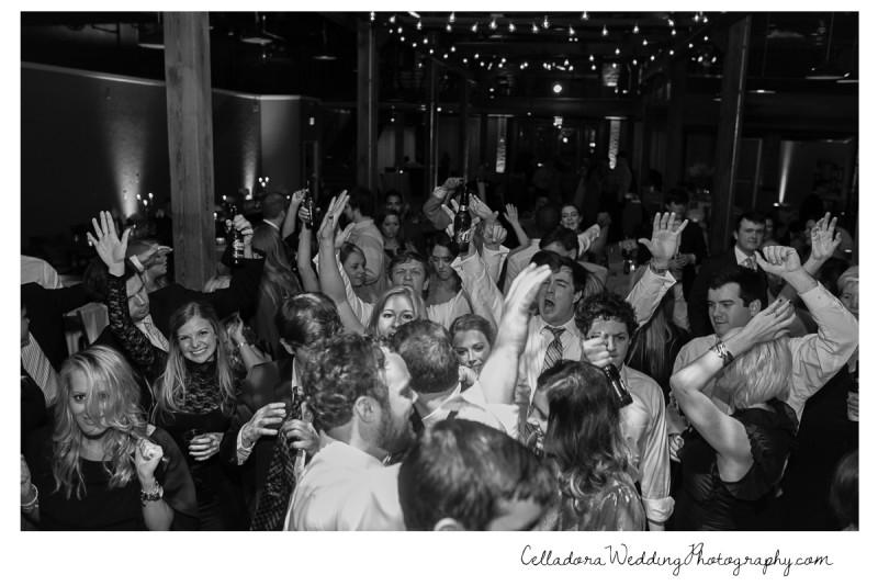 wedding-reception-nashville-avenue-800x534 Laura and Kevin Nashville Wedding at Scarritt Bennett