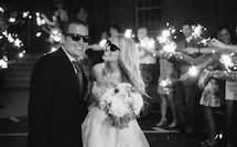 bride-and-groom-sparkler-exit