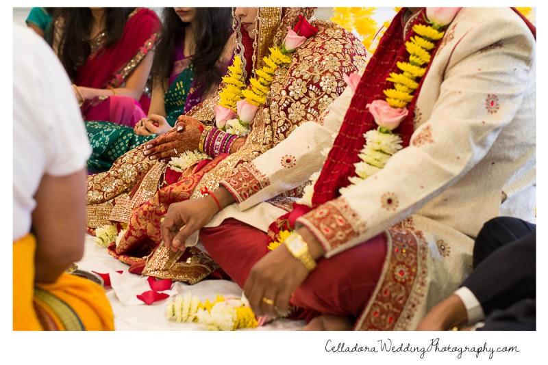 indian-bride-and-groom-ceremony-800x534 Nashville Indian Wedding Photographer