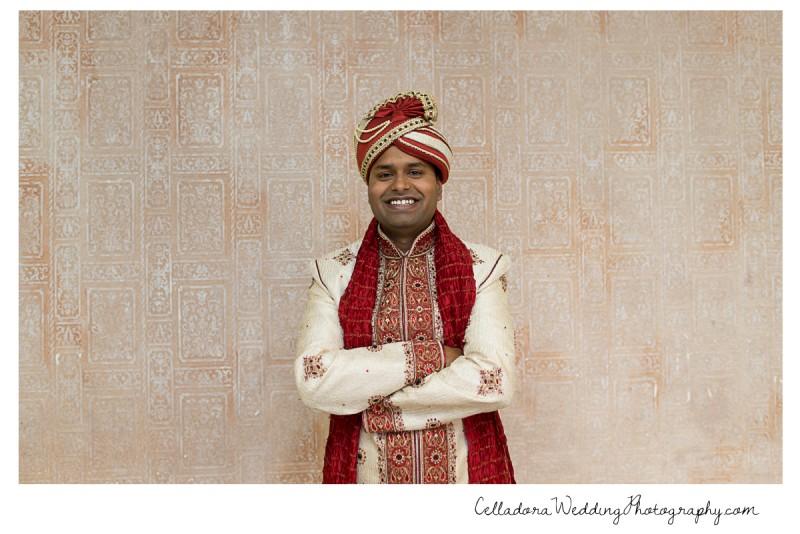 indian-groom-portrait-800x534 Nashville Indian Wedding Photographer