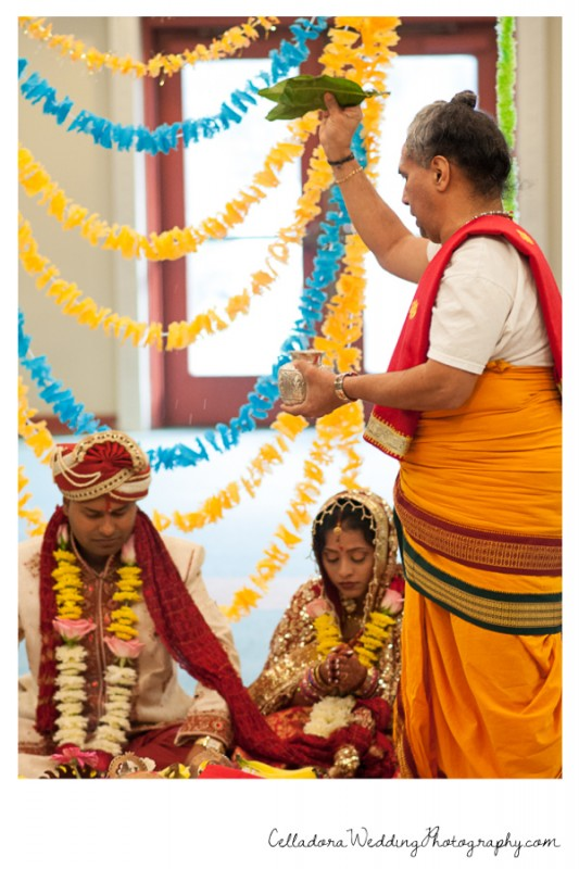 Indian Wedding Blessings