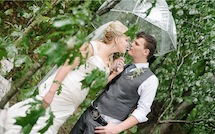 wedding-rain-umbrella-kentucky