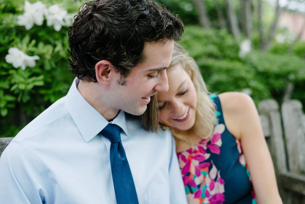 nashville-engagement-photography Nashville Engagement Photographer | Percy Warner Park