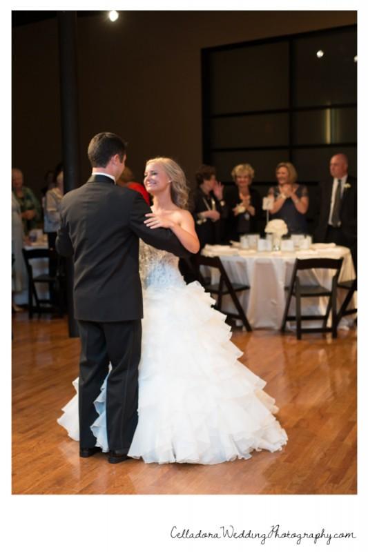 wedding-first-dance-533x800 Nashville Wedding Photography | WO Smith Music School