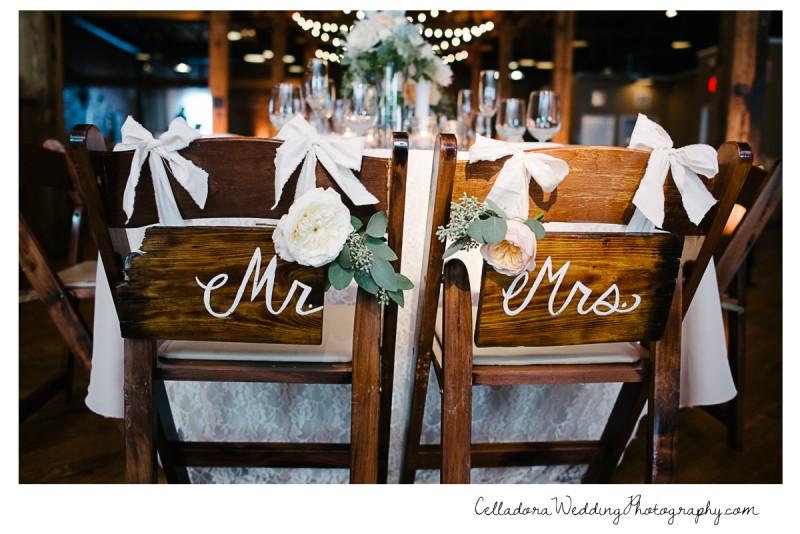 mr-and-mrs-chairs-wedding-inspiration-800x534 John + Lindsay Downtown Nashville Wedding