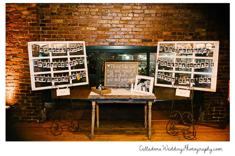 wedding-photobooth-prints John + Lindsay Downtown Nashville Wedding