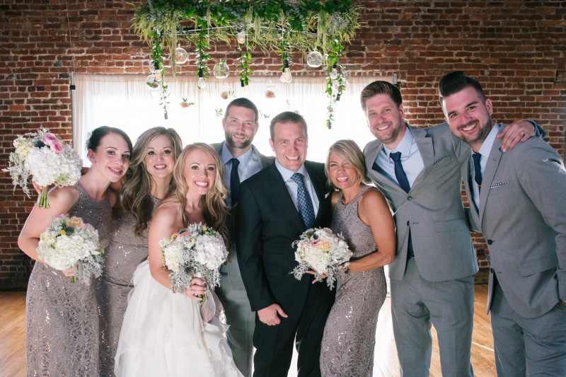 fun-bridal-party-photographer-800x533 One Cannery Ballroom Nashville 4th of July Wedding | Brian and Jenna