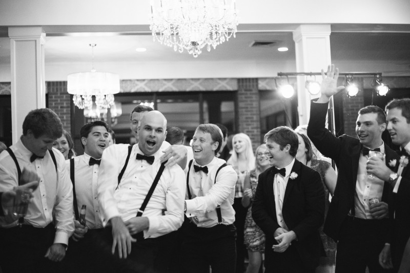 groomsmen-getting-crazy-800x533 Blair + Hunter Brentwood, TN Wedding