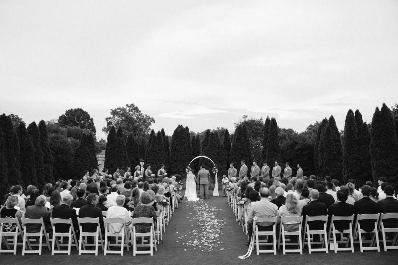 hermitage-country-club-wedding-800x533 Catherine and Zach Hermitage, TN Outdoor Wedding