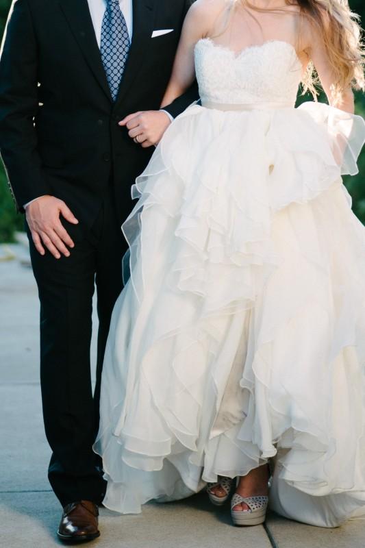 wedding-couple-533x800 One Cannery Ballroom Nashville 4th of July Wedding | Brian and Jenna