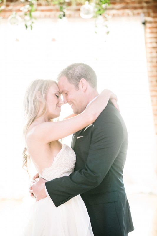 wedding-first-dance-533x800 One Cannery Ballroom Nashville 4th of July Wedding | Brian and Jenna