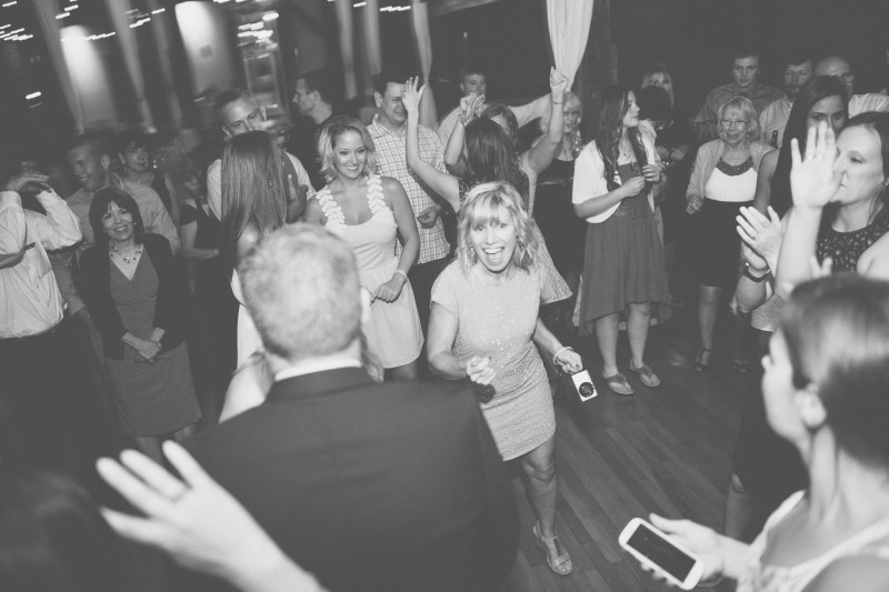 wedding-reception-dancing1-800x533 One Cannery Ballroom Nashville 4th of July Wedding | Brian and Jenna