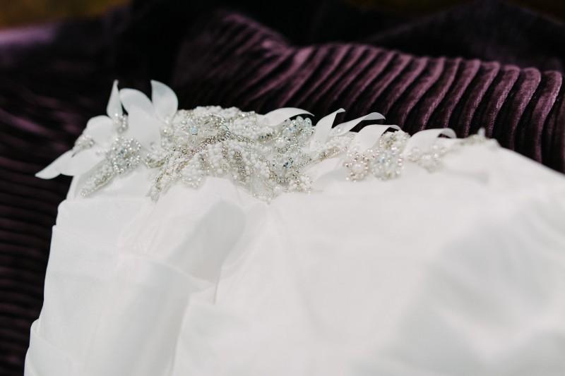 Alfred-Angelo-Wedding-Dress1-800x533 Opryland Hotel Wedding in Nashville, TN - Dawn + Keith