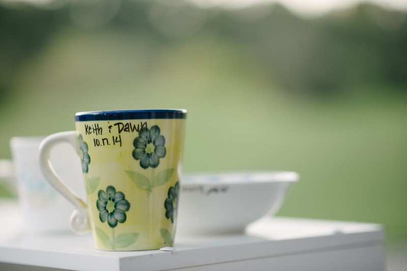 coffee-cup-wedding-gifts1-800x533 Opryland Hotel Wedding in Nashville, TN - Dawn + Keith