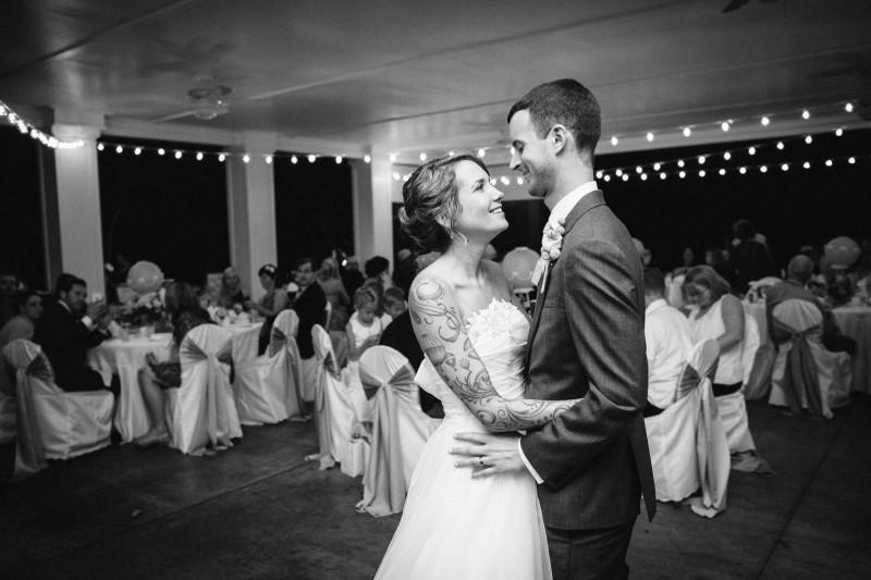 first-dance-opryland1-800x533 Opryland Hotel Wedding in Nashville, TN - Dawn + Keith