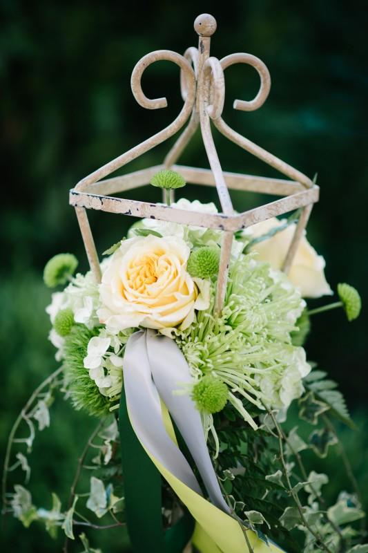 gaylord-flowers1-533x800 Opryland Hotel Wedding in Nashville, TN - Dawn + Keith