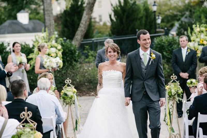 gaylord-opryland-magnolia-courtyard-wedding1-800x533 Opryland Hotel Wedding in Nashville, TN - Dawn + Keith