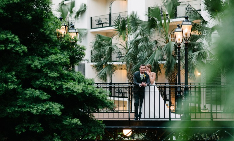 opryland-hotel-wedding-photography1-800x482 Opryland Hotel Wedding in Nashville, TN - Dawn + Keith