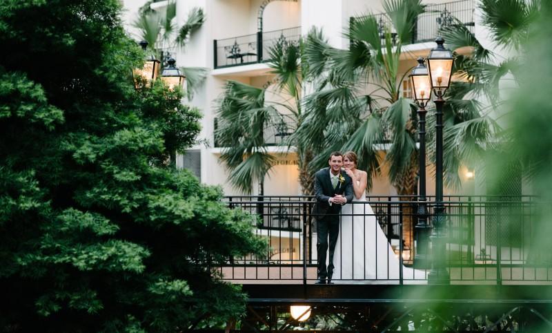 opryland-hotel-wedding-photography1-800x482 Opryland Hotel Wedding in Nashville, TN - Dawn + Keith