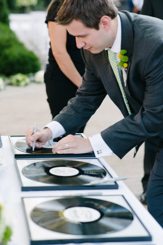 records-as-sign-in-book1-533x800 Opryland Hotel Wedding in Nashville, TN - Dawn + Keith