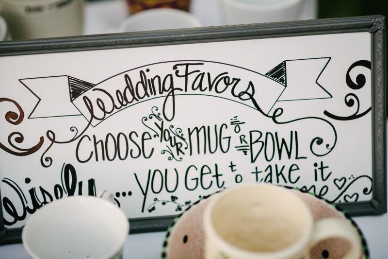 wedding-favor-custom1-800x533 Opryland Hotel Wedding in Nashville, TN - Dawn + Keith