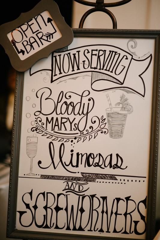 wedding-open-bar1-533x800 Opryland Hotel Wedding in Nashville, TN - Dawn + Keith