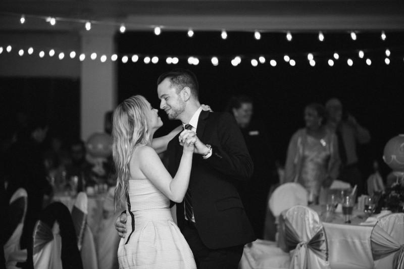 wedding-reception-party1-800x533 Opryland Hotel Wedding in Nashville, TN - Dawn + Keith