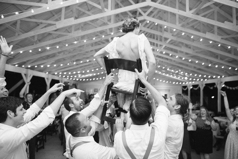 bride-chair-dance-800x534 Front Porch Farms Wedding - Taylor and William