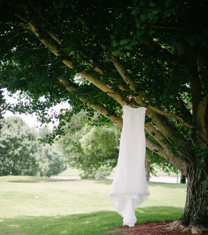 wedding-dress-hanging-from-tree-708x800 Photographing the Wedding Dress | Top Pins on Pinterest