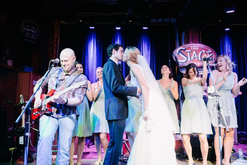 bride-groom-stage-nashville-800x534 Nashville Wedding Portfolio | Real Moments and Love Stories