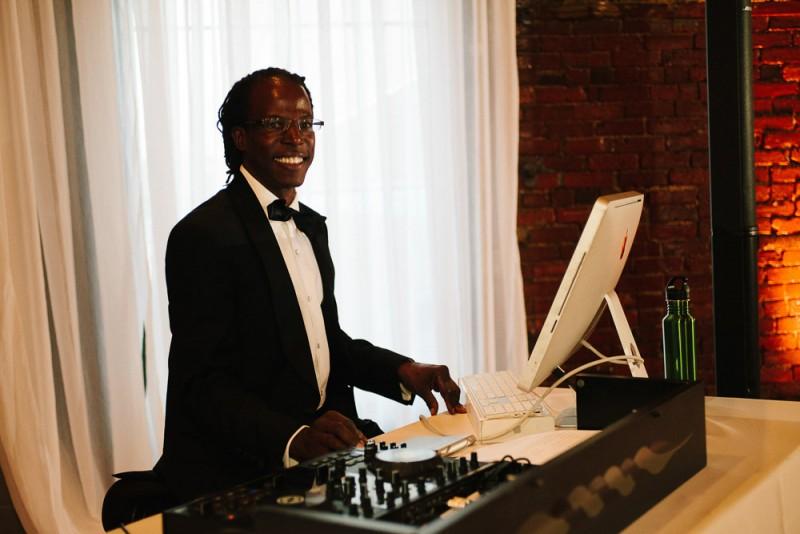 DJ-Robert-Luke-800x534 Nashville LGBT Wedding Expo Recap