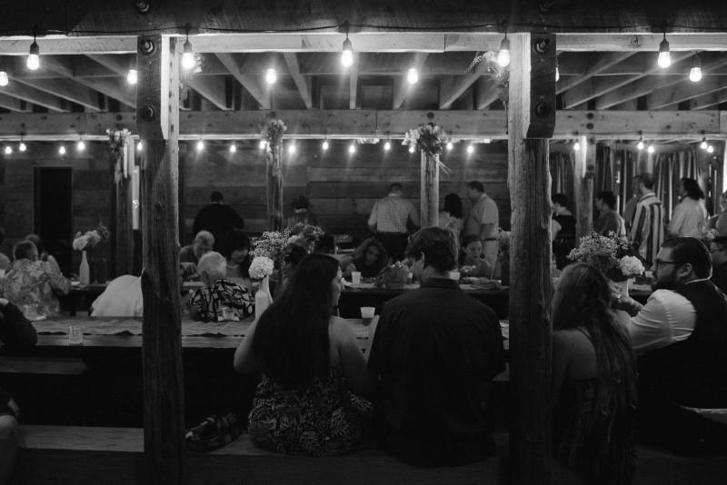 wedding-reception-barn-800x534 Outdoor Barn Wedding | Murfreesoro, TN | Paul and Amanda