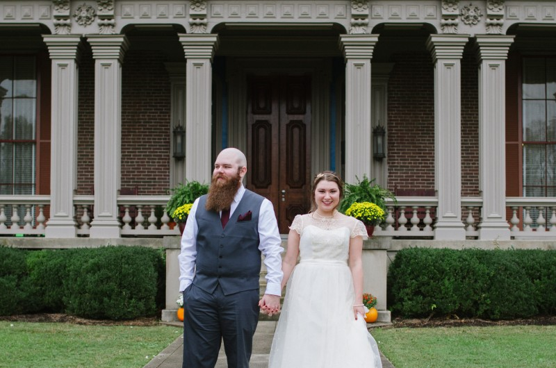 two-rivers-mansion-wedding-nashville-800x530 Two Rivers Mansion Fall Wedding | Kristen and Chris