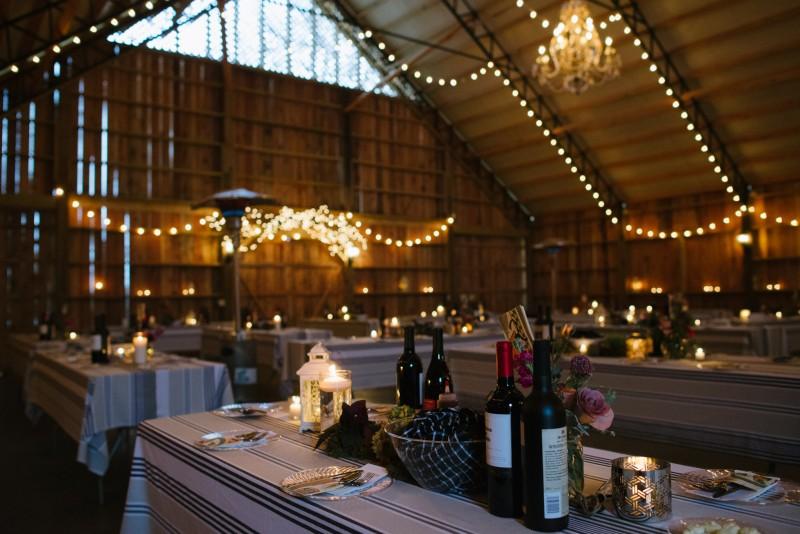 antrim-barn-reception-800x534 Laurie + Craig - Antrim Wedding | Columbia, TN