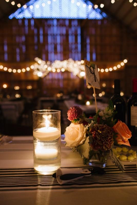 barn-reception-decoration-534x800 Laurie + Craig - Antrim Wedding | Columbia, TN