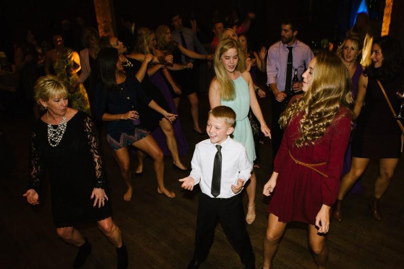boy-dancing-800x534 Kristen and Nick Wedding at aVenue | Nashville, TN