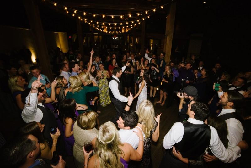bride-groom-dancing-800x534 Kristen and Nick Wedding at aVenue | Nashville, TN