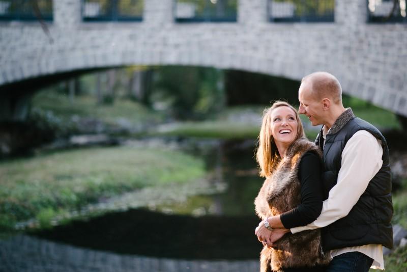 engagement-photo-by-bridge-800x534 Nicole + Kevin   Nashville, TN Engagement Session