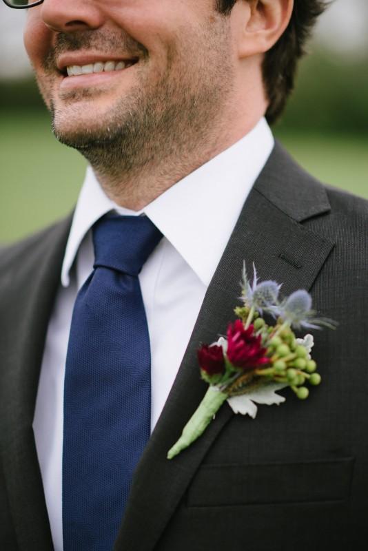 groom-boutineer-detail-534x800 Laurie + Craig - Antrim Wedding | Columbia, TN