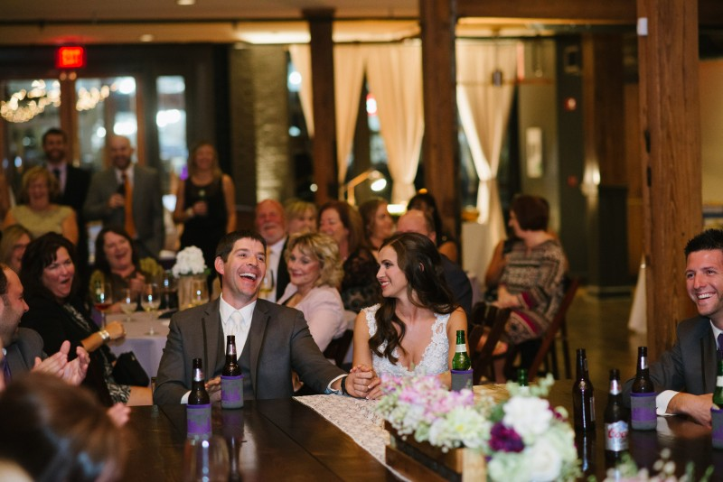 groom-laughing-800x534 Kristen and Nick Wedding at aVenue | Nashville, TN