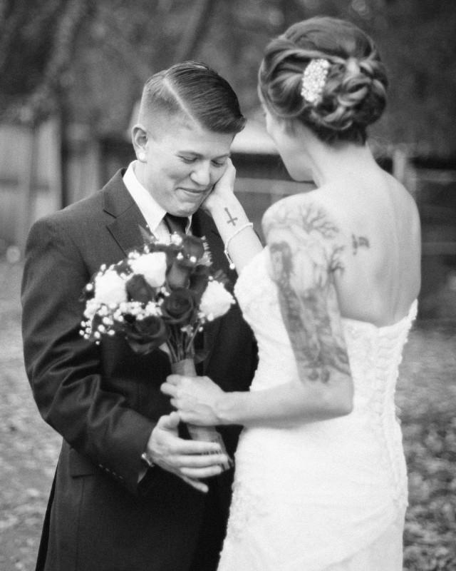 nashville-lesbian-wedding-photography-640x800 Intimate East Nashville Wedding | Nichole and Petey