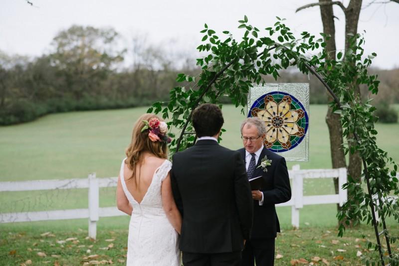 outdoor-wedding-celebration-800x534 Laurie + Craig - Antrim Wedding | Columbia, TN