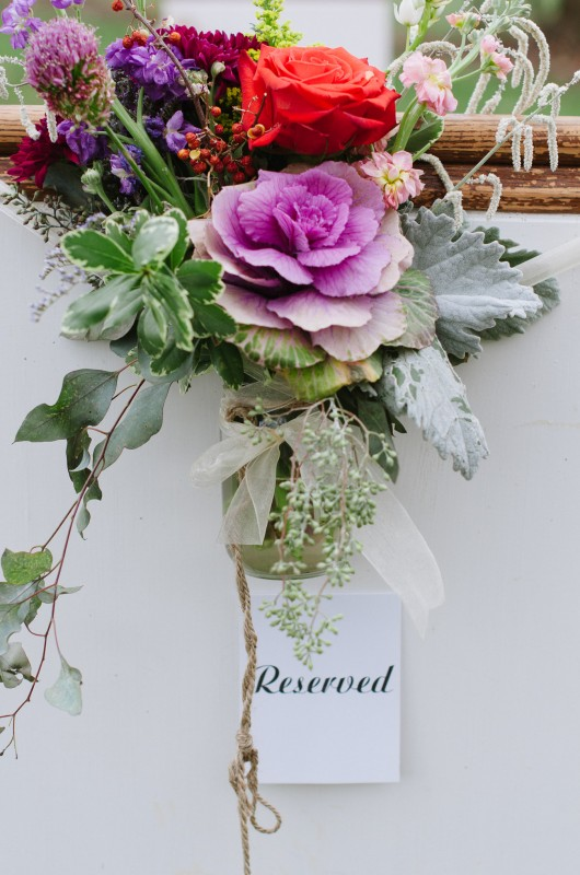 reserved-flowers-sign-530x800 Laurie + Craig - Antrim Wedding | Columbia, TN