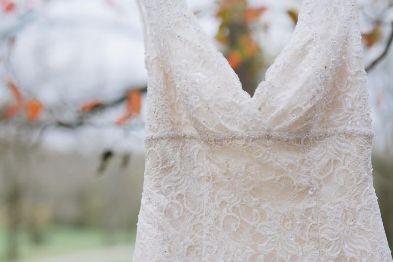 wedding-dress-fall-colors-800x534 Laurie + Craig - Antrim Wedding | Columbia, TN