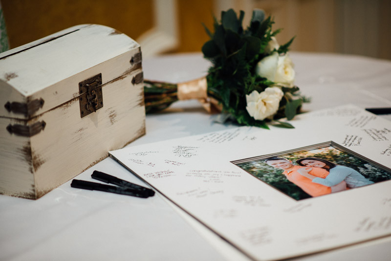 creative-sign-in-guestbook-wedding-800x534 Julia and Wes | Nashville, TN Winter Wedding | Gaylord Opryland Hotel