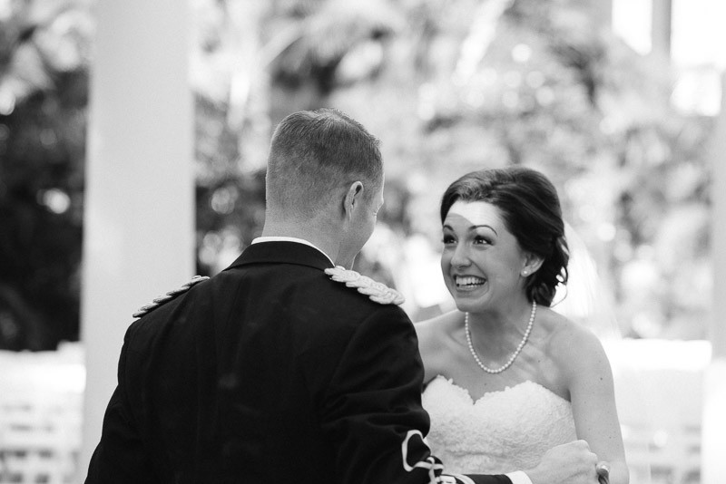 excited-bride-800x534 Julia and Wes | Nashville, TN Winter Wedding | Gaylord Opryland Hotel